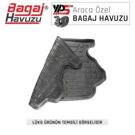 2 Seri / F-45 2014 - Sonrası Lüks Bagaj Havuzu