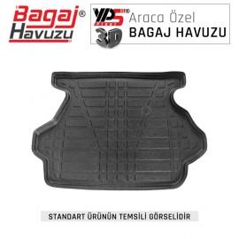 156 Sedan (1998 - 2006) Standart Bagaj Havuzu