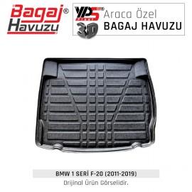 1 Seri / F-20 (2011 - 2019) Standart Bagaj Havuzu