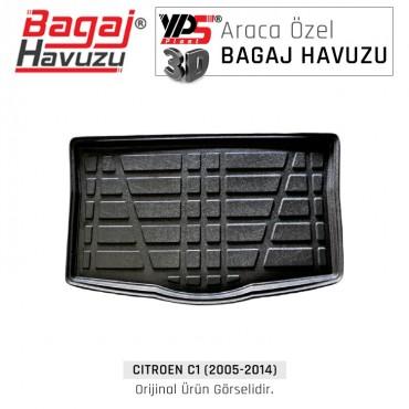C1 (2005 - 2014) Standart Bagaj Havuzu