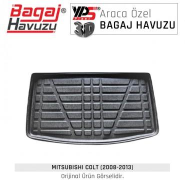 Colt (2008 - 2013)  Standart Bagaj Havuzu