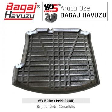 Bora (1999 - 2005) Yumuşak Bagaj Havuzu